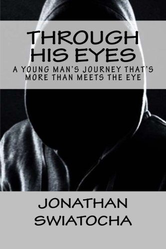 Through his eyes: A young man's journey that's more than meets the - That Than Meets The More Eye