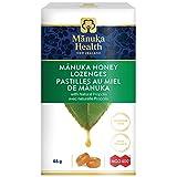 Manuka Honey Propolis Lozenges MGO 400+ by Manuka Health - Gluten Free (15 Servings, 65 Grams)