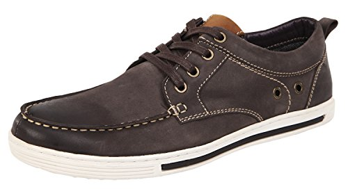 Rusway Fashion Lace up Oxfords Business product image