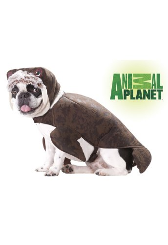 Animal Planet PET20108 Walrus Dog Costume, Small -