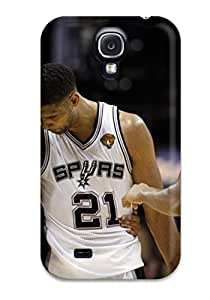 Nicholas D. Meriwether's Shop Best 4343348K543983156 san antonio spurs basketball nba NBA Sports & Colleges colorful Samsung Galaxy S4 cases
