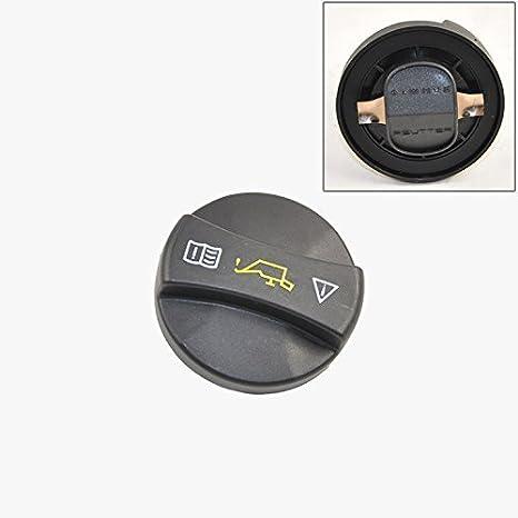 Mercedes-Benz Aceite de motor - Tapa de llenado Original 0001285: Amazon.es: Coche y moto