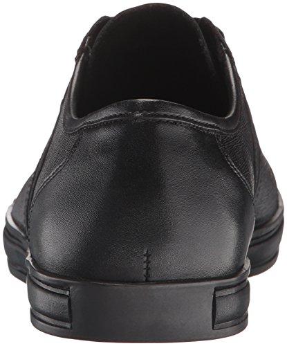 Kenneth Cole New York Mens Varumärket Vagn 2 Mode Sneaker Svart
