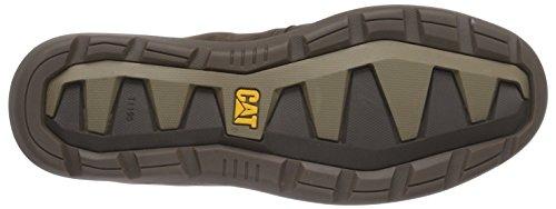 Caterpillar TRANSCEND Herren Desert Boots Braun (MENS CHOCOLATE)