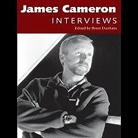 James Cameron: Interviews (Conversations with Filmmakers Series)