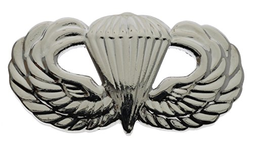 (Army Parachute Jump Wings 1 3/8 inch Pin H14745siD184 )