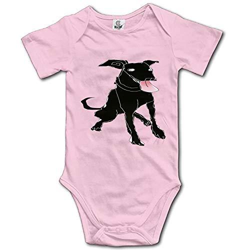 DHDFHDF Good Boy Grandkids Onesie Summer Romper Comfy Bodysuit Creeper Unisex Jumpsuit -