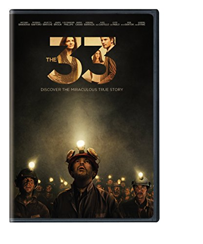 33, The (DVD) -