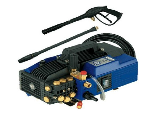 hand carry pressure washer - 2