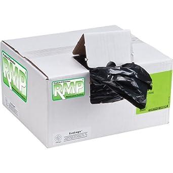Amazon.com: Industrial Liners bolsas de basura 35