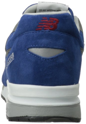 New Balance Mens Cm1600 Classic Fashion Sneaker Blu