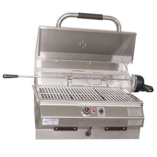 Walmart Electric Grills Outdoor ~ Electri chef in built electric grill best