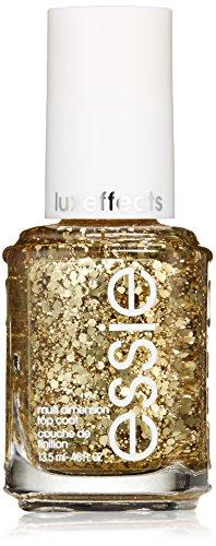 essie luxeffects nail polish rock
