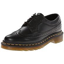 Dr. Martens Women's 3989 Brogue Wingtip Shoe