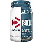 Proteína Dymatize Iso100