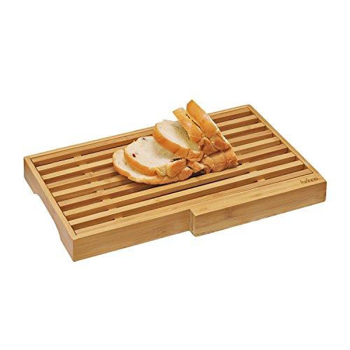 Bamboo Crumb Board - 6