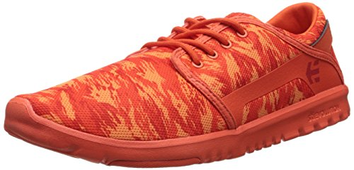 Etnies Scout Sneaker Kardinal