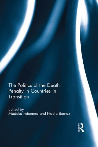 Download The Politics of the Death Penalty in Countries in Transition Pdf