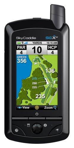 SkyCaddie SGX-W Golf GPS by SkyCaddie