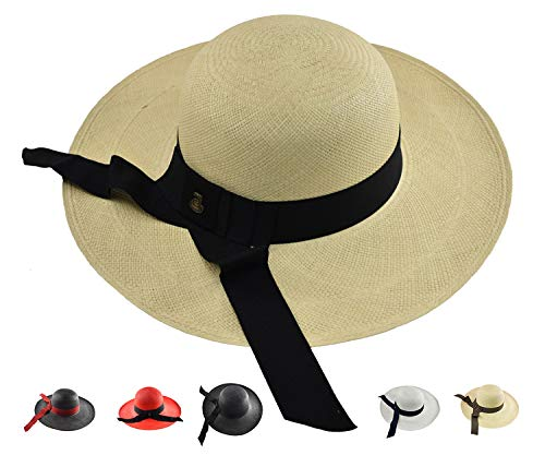 c59041a4d 쇼핑365 해외구매대행 | Original Panama Hat - Women's Classy Wide ...