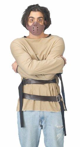 Rubies F55773 Straight Jacket Adult