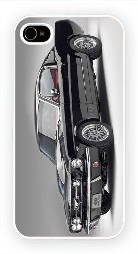 1965 Ford Mustang, iPhone 5 5S, Etui de téléphone mobile - encre brillant impression