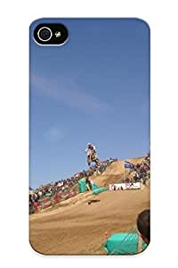 941eed53122 New Iphone 4/4s Case Cover Casing(powered By Mf Motocros Madnes Vista Patch Lt Lt Kid Motocross)/ Appearance