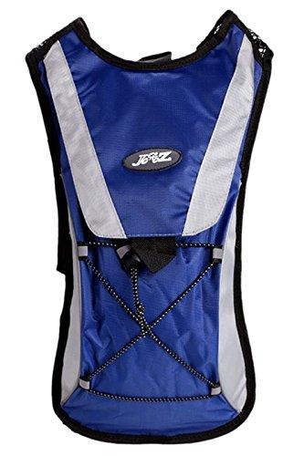 バックパック,JSZアウトドアスポーツサイクリングバックパックウォーターバッグ(カラー:ブルー)   B01G6P9JMC