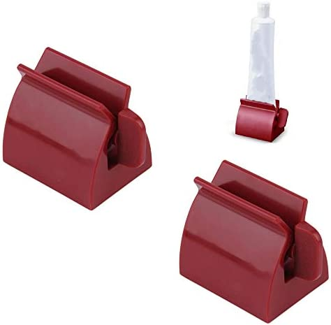WSERE Toothpaste Squeezers Dispenser Efficient product image