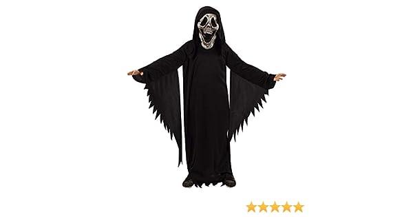 Haunted House- Disfraz Fantasma Skull Inf (Rubies S8560-TW ...