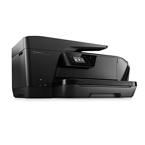ExpressUSA GENUINE HP HP OfficeJet 7510 Wide Format All-in-One Photo Printer with Wireless & Mobile Printing by Exclusive ExpressUSA HP Bundle TM (Image #2)