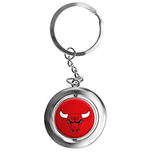 NBA Chicago Bulls Spinner Key ()