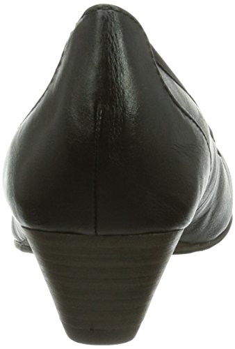 Tamaris 22129 Damen Pumps Schwarz (Black 001)