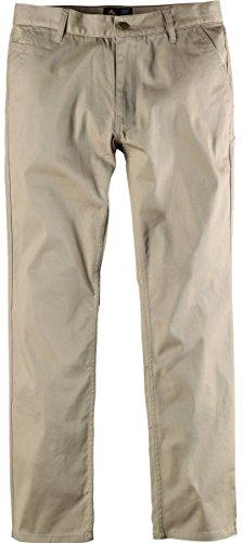 m Chino Black Pants Size 38 (Andrew Chino Pant)