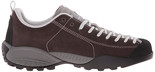 Scarpa Mens Mojito Scarpa Casual Scuro Marrone