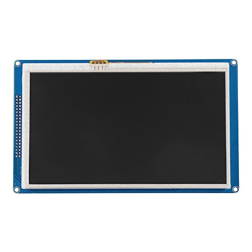7 inch 800x480 TFT LCD Touch Panel Display Module for Arduino AVR STM32 ARM SSD1963