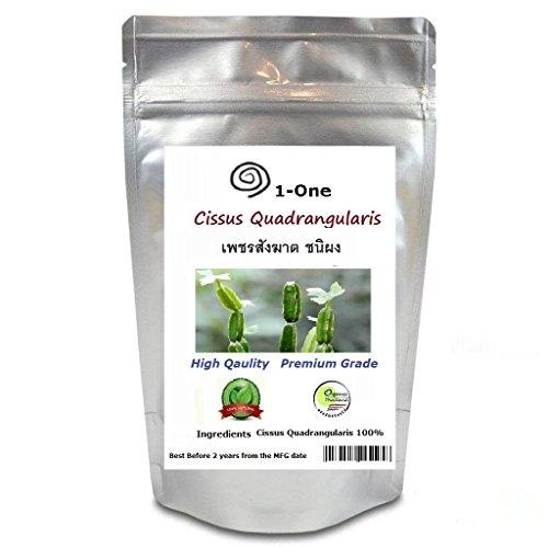 Cissus Quadrangularis Powder Angiosperms natural product image