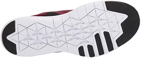 41tPnpPdB9L. AC Nike Women's Flex Trainer 9 Sneaker    ImportedRubber soleShaft measures approximately low-top from archLIGHTWEIGHT FLEXIBILITY: Built for low-impact workouts and circuit training, these women's shoes are designed for flexibility and traction.DYNAMIC CONTAINMENT: Synthetic upper and heel strap of the Nike shoe adds support and containment.DURABLE DESIGN: Foam midsole is durable enough to double as the outsole, dramatically reducing weight. Rubber in high-wear areas adds durability.