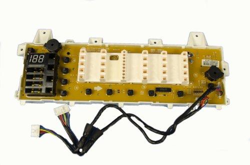 LG Electronics EBR73249001 Washing Machine Main Control and PCB Display Board Assembly
