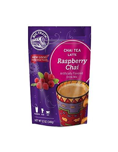 Big Train Raspberry Chai 12 Ounce