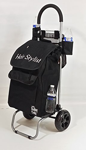 TuscanyPro Hairstylist Cart-Unique Design
