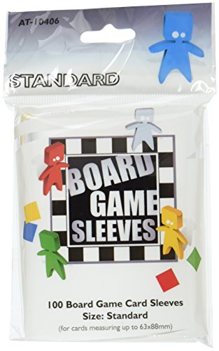 (Arcane Tinman Sleeves: Board Game, Standard)