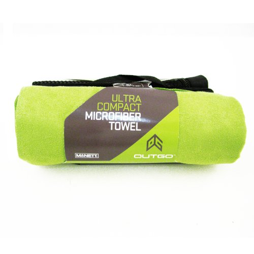 MicroNet Suede Ultra Compact Microfiber Medium product image
