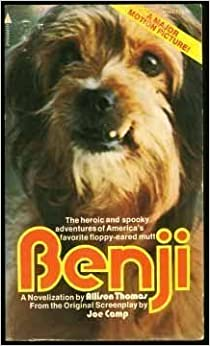 Benji by Alison Thomas (1975-05-03)