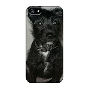 Fashion Protective My Loveable Pet Tasha Case Cover For Iphone 5/5s Kimberly Kurzendoerfer