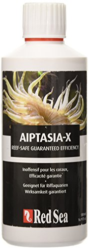 (Aiptasia-X Reef-safe Guaranteed Efficiency,)