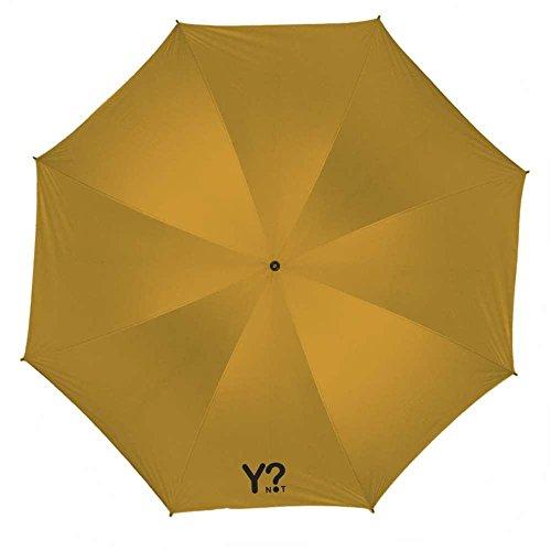 Ombrello YNOT - UM-003-GIALLO