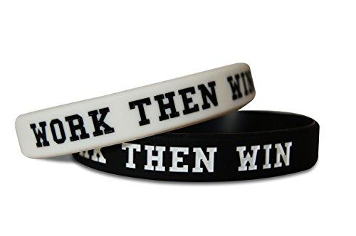 Novel Merk Bodybuilding Wristband Motivation product image