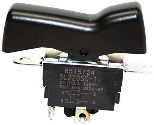 Makita 651572-4 Switch