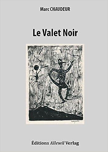 Download Le Valet Noir pdf ebook